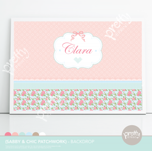 Shabby Patchwork Backdrop-01