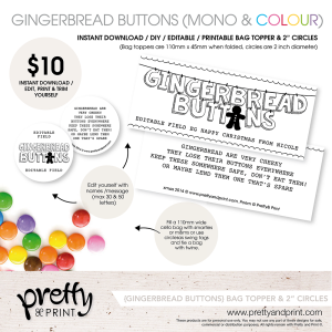 ginger buttons promo 2014-07